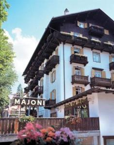 Hotel Cortina